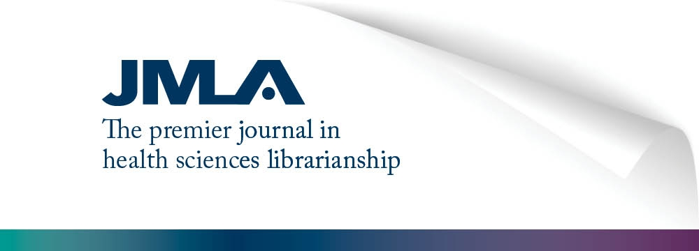 JMLA is now online